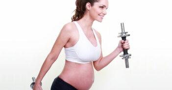 14. Schwangerschaftswoche (SSW) – bitte nicht aufregen