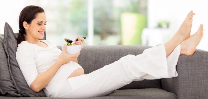 21. Schwangerschaftswoche (SSW) – willkommen im 6. Monat
