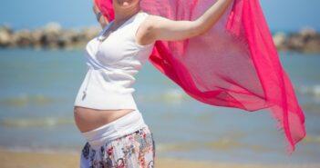 22. Schwangerschaftswoche (SSW) – was krampft denn da?