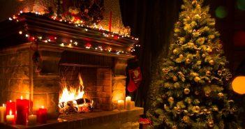 Besinnliche Weihnachten: Bayrische Weihnachtsgedichte und Geschichten