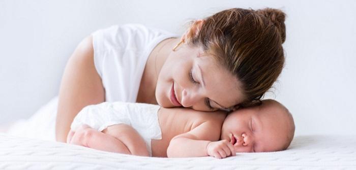 Dauer Mutterschutz: Das gilt für Schwangere und junge Mütter