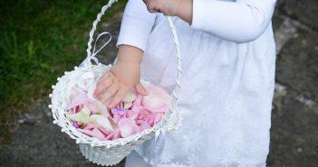 Hochzeit mit Kindern: 5 Tipps, die alle Gäste begeistern