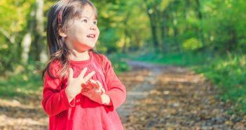 Kinderbilder: Familienglück zum anschauen