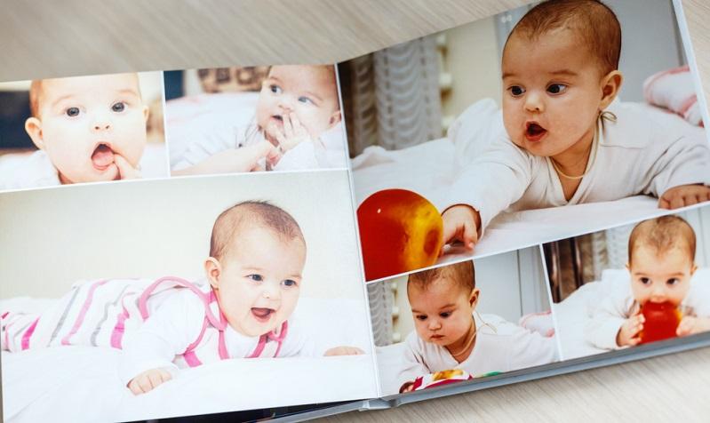 Manchmal reicht das Standard-Fotobuch aber nicht aus. Vielleicht möchten Sie Ihre gesammelten Bilder im Rahmen einer Familiengeschichte mit viel Textanteil präsentieren?