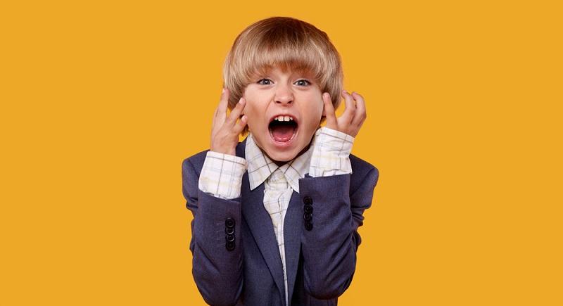 Einst war der Pilzkopf die angesagteste Kinderfrisur für Jungen, doch dann setzten sich andere Hairstyles durch. ( Foto: Shutterstock- Broggi Production )