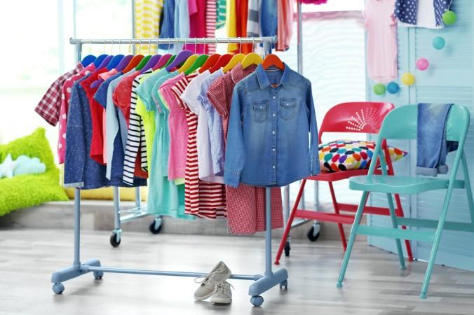Bereits beim Kauf ist darauf zu achten, dass die Kinderkleidung möglichst schadstoffrei ist. Auch die Qualität sollte stimmen, damit die spätere Pflege leichter fällt. (#1)