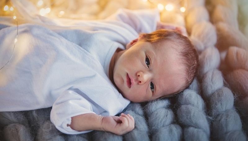 In den ersten Jahren ihres Lebens <strong>wachsen Kinder ganz besonders schnell</strong>.  ( Foto: Shutterstock- Masson)