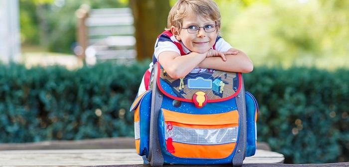 Schulranzen: Leicht, bunt und technisch auf höchstem Niveau?