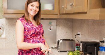 Schwanger ohne Umstandsmode