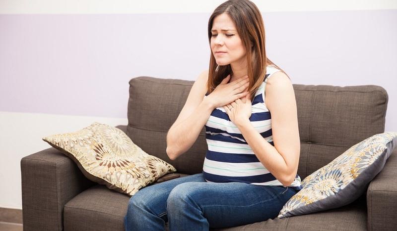 Viele Schwangere sind jedoch sehr verunsichert, wenn es darum geht, leichte Beschwerden oder Krankheiten während dieser Zeit zu behandeln.