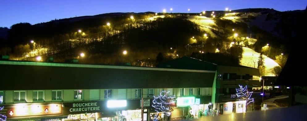 Skigebiete Auvergne: Super Besse (#2)