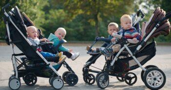 Stiftung Warentest: Kinderwagen überzeugen nicht