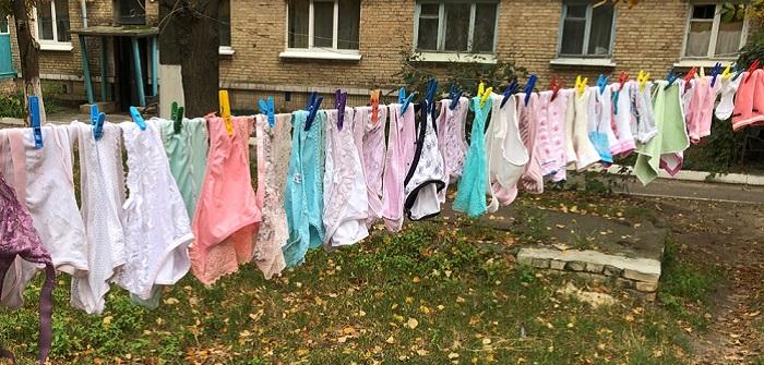 Unterwäsche waschen: Sauber & keimfrei! ( Foto: Shutterstock-Skoles )