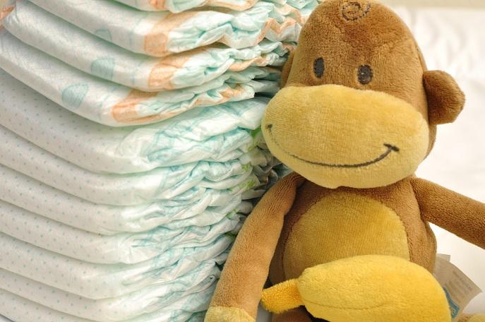 Werdende Eltern sind von dem Angebot an Windeln schier erschlagen. Dass Sie die Windelgröße der Entwicklung des Kindes anpassen müssen, ist klar. (#01)