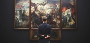 Kunst und Kultur findet man in den zahllosen Museen der Auvergne. (#5)