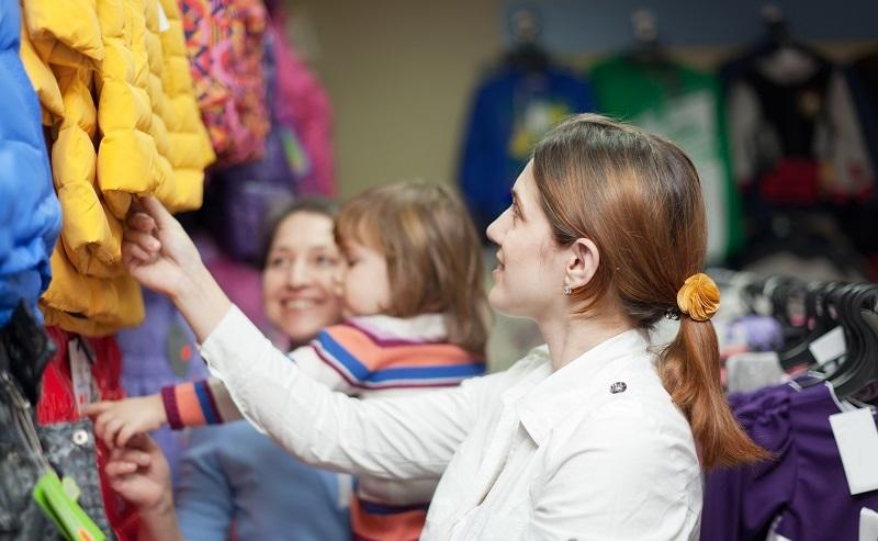 Die sogenannte Sharing Economy hat tatsächlich auch den Bereich der Kinderkleidung erreicht und trifft auf unerwartet hohe Akzeptanz. (#06)
