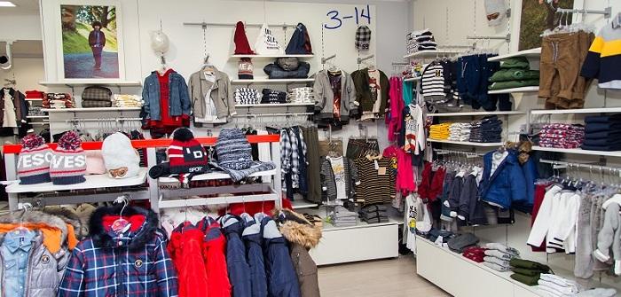 Wo und wie kommt man an schöne, günstige Kinderkleidung?