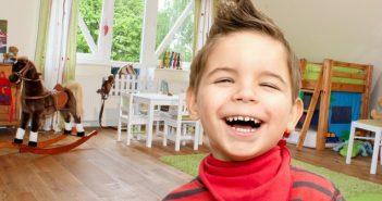 Hochbett im Kinderzimmer: Tipps zum Kauf von Hochbetten