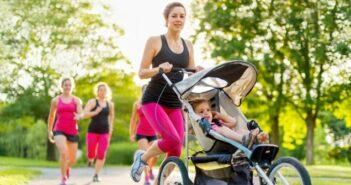 Rechte und Pflichten mit dem Kinderwagen