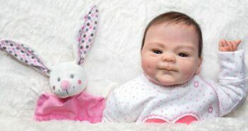 Schmusetuch: Welches ist das passende Schnuffeltuch für ein Baby?